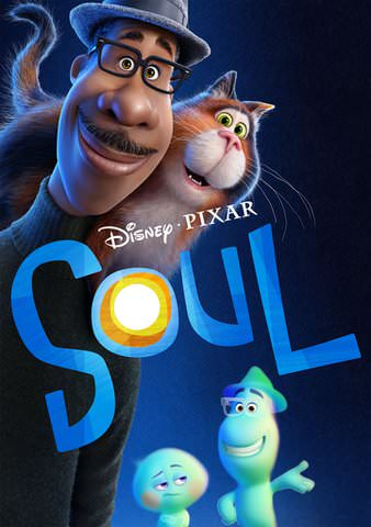 Soul (Movies Anywhere) (Ports to VUDU/itunes via MA)