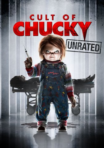 Cult of Chucky UNRATED HD
