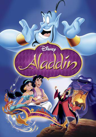 Aladdin HD (GOOGLE PLAY)