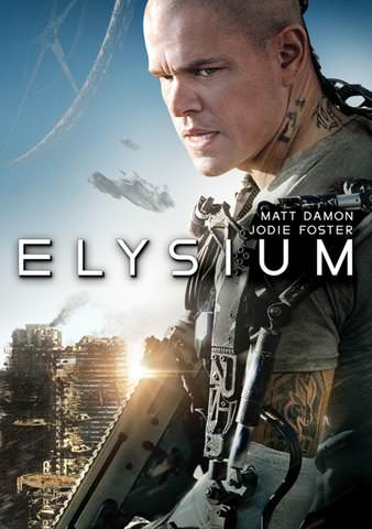 Elysium SD VUDU or itunes SD via MA