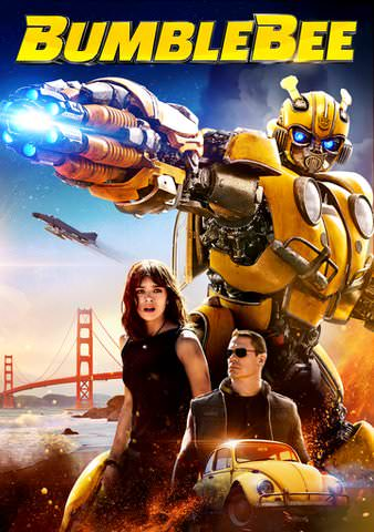 Bumblebee HD VUDU ONLY