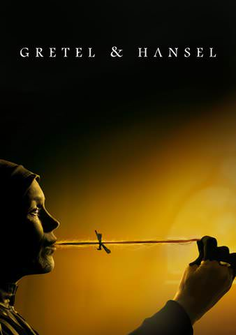 Gretel & Hansel HD VUDU (Does not port to MA)