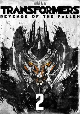 Transformers: Revenge of The Fallen HD VUDU