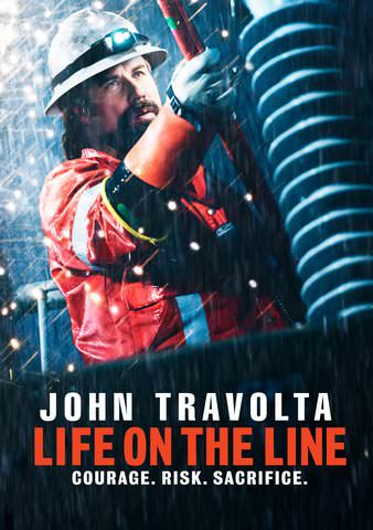 Life on the Line HD VUDU (Does not port to Movies Anywhere)