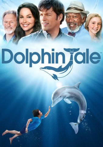 Dolphin Tale HD VUDU/MA or itunes HD via MA