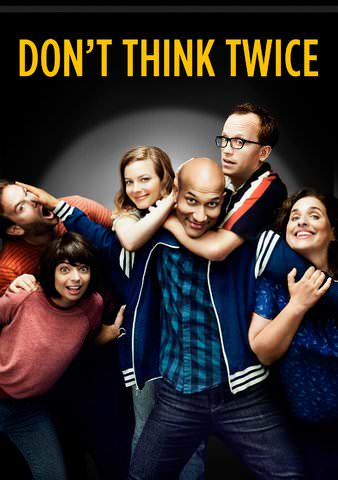 Don't Think Twice itunes HD (Ports to VUDU via MA)
