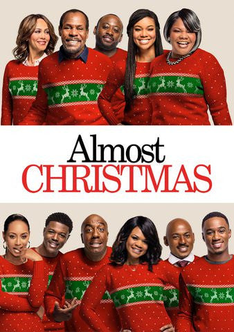 Almost Christmas HD VUDU