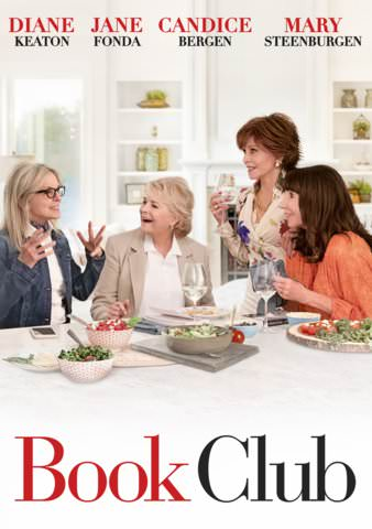 Book Club itunes 4K UHD