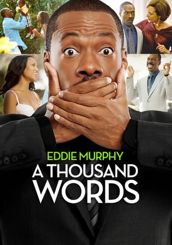 A Thousand Words HD VUDU