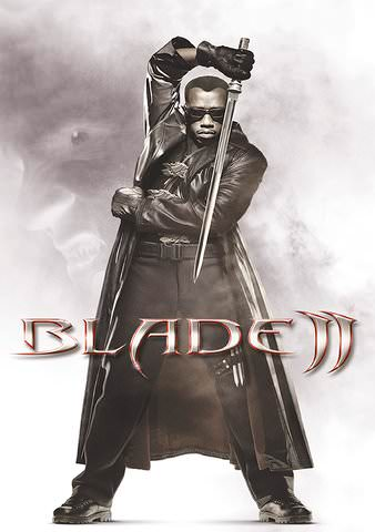 Blade 2 HD VUDU/MA or itunes HD via MA