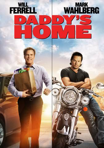 Daddy's Home HD VUDU (Does not port to MA)