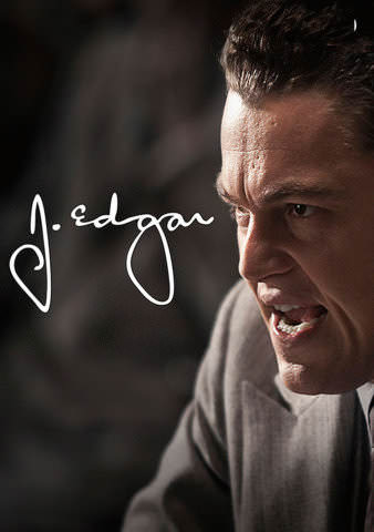 J. Edgar HD VUDU/MA or itunes HD via MA