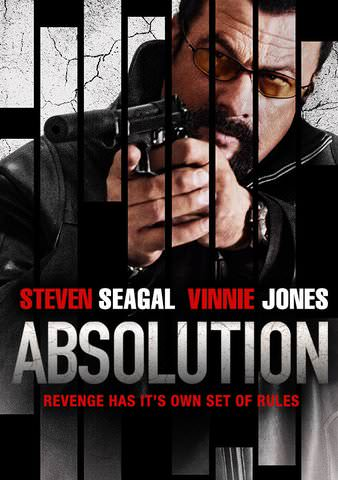 Absolution HDX (VUDU)