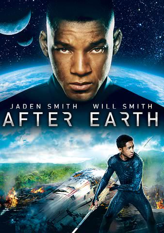 After Earth HDX or itunes HD via MA