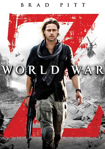 World War Z HD VUDU (Does not port to Movies Anywhere)