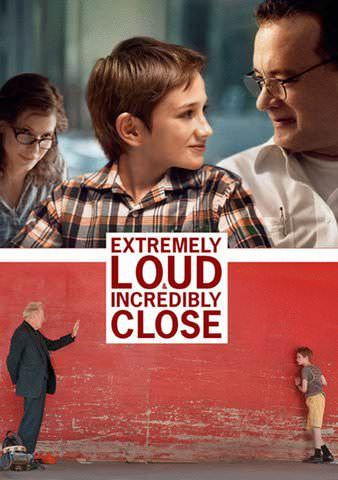 Extremely Loud & Incredibly Close HD VUDU or itunes HD via MA