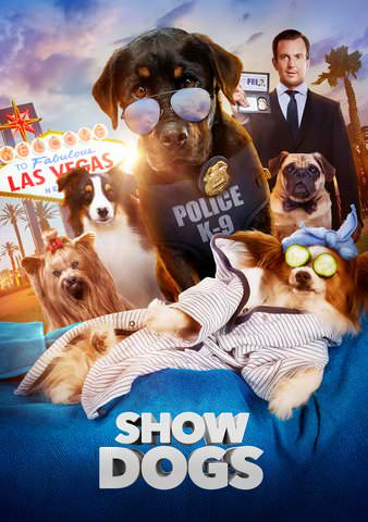 Show Dogs HDX or itunes HD via MA