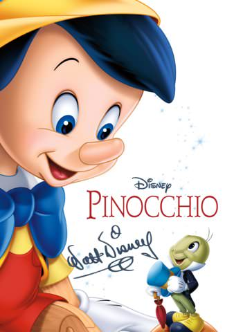 Pinocchio HD (GOOGLE PLAY)