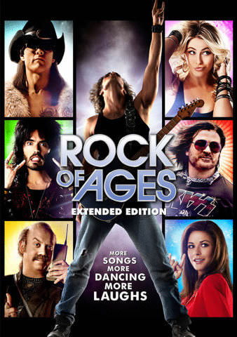 Rock of Ages (EXTENDED) HDX