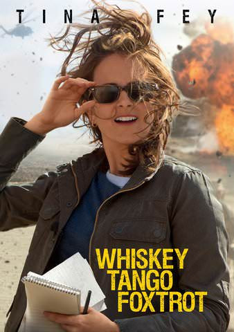 Whiskey Tango Foxtrot itunes HD (Does not port to MA)