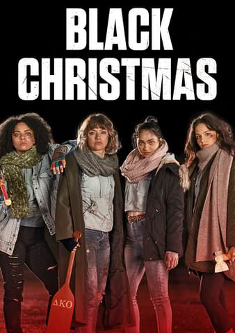 Black Christmas HD VUDU/MA or itunes HD via MA (Digital Code)