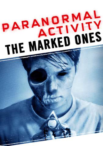 Paranormal Activity The Marked Ones HD