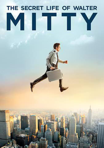 The Secret Life of Walter Mitty VUDU HD