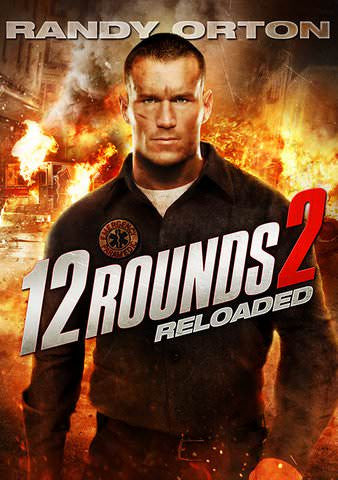 12 Rounds 2: Reloaded UVHDX