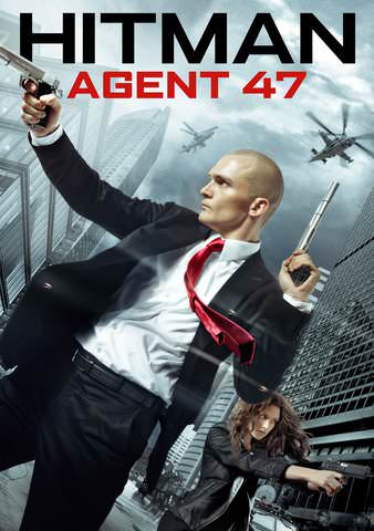 Hitman Agent 47 HDX or itunes HD via MA