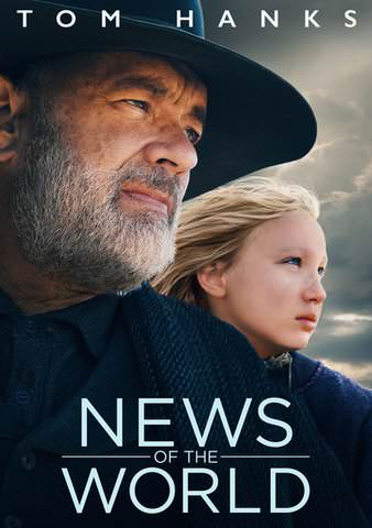 News of the World HD VUDU/MA or itunes HD via MA
