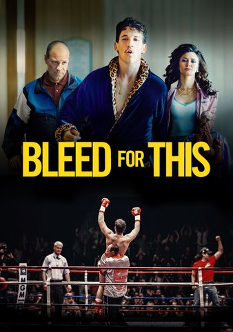 Bleed For This HD VUDU