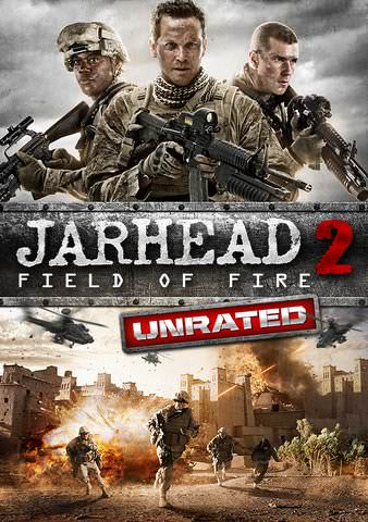 Jarhead 2: Field of Fire UNRATED itunes HD