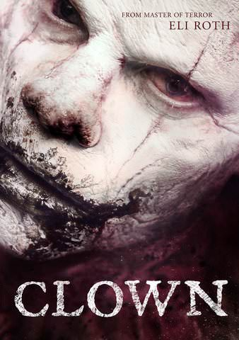 Clown HD VUDU