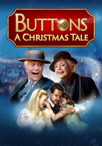 Buttons: A Christmas Tale HD VUDU