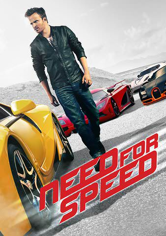 Need For Speed (GOOGLE PLAY)