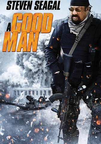 A Good Man SD VUDU