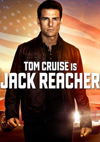 Jack Reacher HD VUDU
