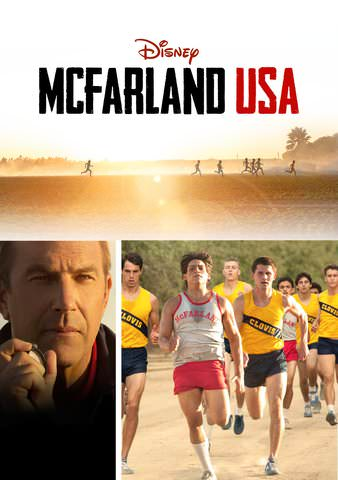 MCFARLAND USA (GOOGLE PLAY)