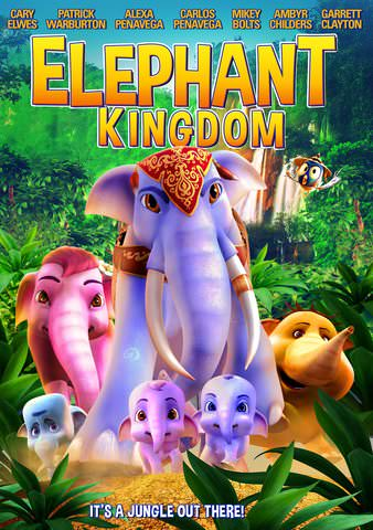 Elephant Kingdom SD VUDU