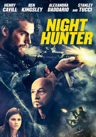 Night Hunter HD VUDU