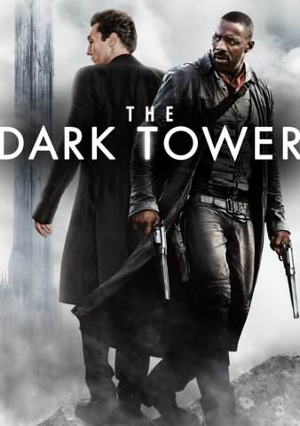 The Dark Tower HDX or itunes HD via MA