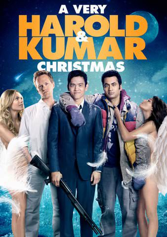 A Very Harold & Kumar Christmas HD VUDU