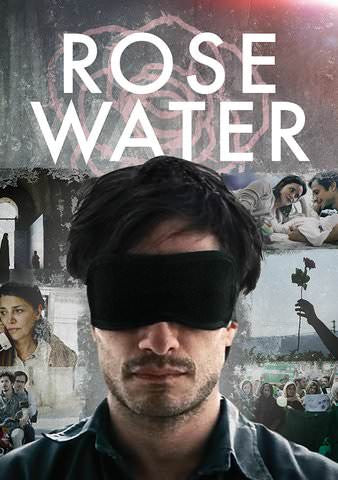 Rosewater itunes HD