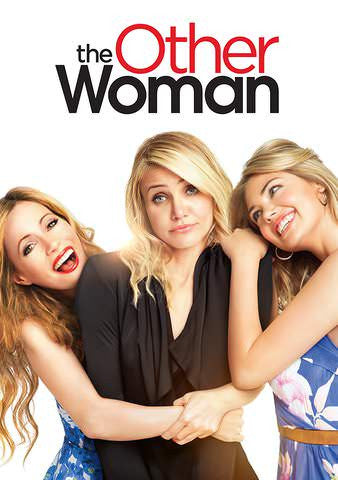 The Other Woman itunes HD (PORTS TO MOVIES ANYWHERE)