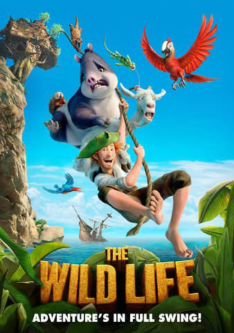 The Wild Life itunes HD