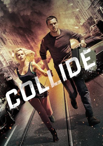 Collide itunes HD