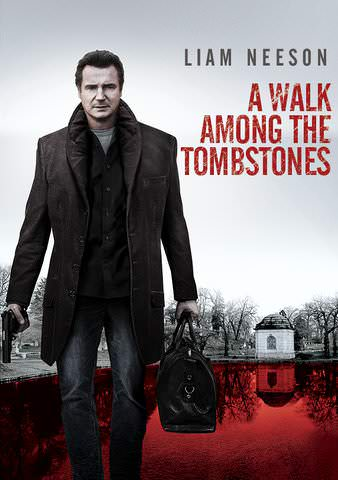 A Walk Among The Tombstones itunes HD (ports to VUDU via MA)