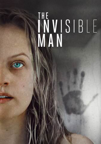 Invisible Man HD VUDU/MA or itunes HD via MA