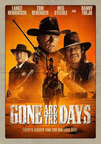 Gone Are The Days HD VUDU