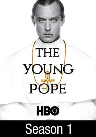 The Young Pope Season 1 HD VUDU